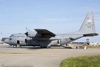 92-3022 @ KDOV - C-130H Hercules 92-3022  from 757th AS Blue Tigers 910th AW Youngstown JARS, OH - by Dariusz Jezewski www.FotoDj.com