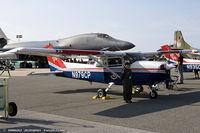 N979CP @ KDOV - Cessna 172R Skyhawk  C/N 17280210, N979CP
