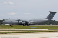 83-1285 @ KDOV - C-5M Super Galaxy 83-1285  from 9th AS Proud Pelicans 436th AW Dover AFB, DE - by Dariusz Jezewski www.FotoDj.com