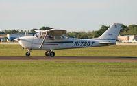 N172GT @ LAL - Cessna 172L