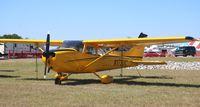 N172UC @ LAL - Cessna 172N