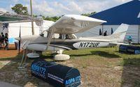 N172UF @ LAL - Cessna 172N
