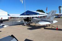 N172UF @ OSH - Cessna 172N