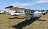 N173KM @ LAL - Cessna 172K - by Florida Metal