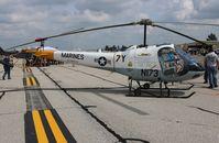 N173 @ YIP - Enstrom F-28A