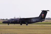 142804 @ KYIP - CAF CT-142 Dash 8 142804  from 402 City of Winnipeg 15 Wing CFB Winnipeg, MB