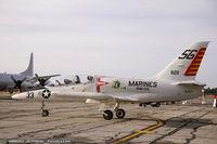 N160JC @ KYIP - Aero Vodochody L-39 Albatros  C/N 8211, NX160JC