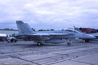 166662 @ KYIP - F/A-18E Super Hornet 166662 AC-402 from VFA-105 Gunslingers  NAS Oceana, VA - by Dariusz Jezewski www.FotoDj.com