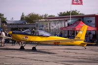 N26AF @ KYIP - Schweizer SGM 2-37  C/N 6, N26AF