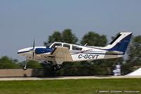 C-GCVT @ KOSH - Beech E55 Baron  C/N TE-1197, C-GCVT - by Dariusz Jezewski www.FotoDj.com