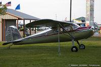 N120VW @ KOSH - Cessna 120  C/N 12936, N120VW - by Dariusz Jezewski www.FotoDj.com