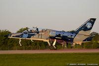 N139LS @ KOSH - Aero Vodochody L-39 Albatros C/N 330202, N139LS