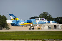 N139VS @ KOSH - Aero Vodochody L-39 Albatros  C/N 132130, N139VS