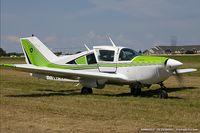 N14786 @ KOSH - Bellanca 17-30A Viking  C/N 74-30651, N14786