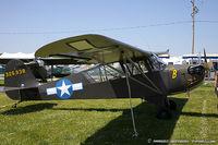 N47523 @ KOSH - Aeronca 0-58B  C/N 058B-10753, N47523