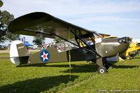 N52354 @ KOSH - Aeronca 0-58B  C/N 0-58B8513 , N52354