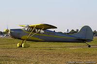 N5344C @ KOSH - Cessna 170  C/N 18529, N5344C