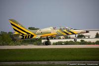 N5683D @ KOSH - Aero Vodochody L-39C Albatros  C/N 931529, N5683D