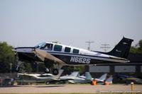 N6525 @ KOSH - Beech A36 Bonanza 36  C/N E-1173, N6525
