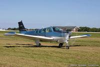 N6690Y @ KOSH - Beech A36 Bonanza  C/N E-1627 , N6690Y