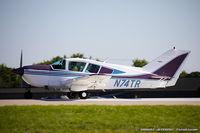 N74TR @ KOSH - Bellanca 17-30A Viking  C/N 74-30713 , N74TR