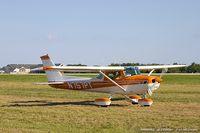 N757PT @ KOSH - Cessna 152  C/N 15279902, N757PT