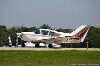 N8265R @ KOSH - Bellanca 17-31A Super Viking  C/N 32-73, N8265R