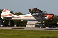 N8304A @ KOSH - Cessna 170B  C/N 25156, N8304A