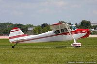 N8340A @ KOSH - Cessna 170B  C/N 25192, N8340A