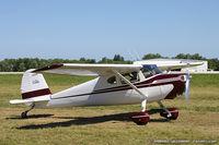 N9632A @ KOSH - Cessna 140A  C/N 15353, N9632A
