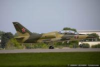 N995X @ KOSH - Aero Vodochody L-39 Albatros  C/N 332507, N995X