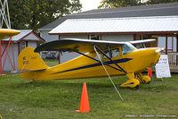 N33712 @ KOSH - Aeronca 65-C Super Chief  C/N CA12971, NC33712
