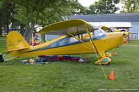 N3469E @ KOSH - Aeronca 11AC Chief  C/N 11AC-1764, NC3469E