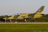N339DM @ KOSH - Aero Vodochody L-39C Albatros  C/N 132020, NX339DM