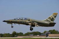 N976BH @ KOSH - Aero Vodochody L-39 Albatros  C/N 63 06 41, NX976BH