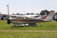 N1324Y @ KOSH - Cessna 172C Skyhawk  C/N 17249024, N1324Y - by Dariusz Jezewski www.FotoDj.com