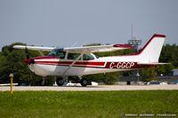 C-GGCP @ KOSH - Cessna 172N Skyhawk  C/N 17273971, C-GGCP - by Dariusz Jezewski www.FotoDj.com