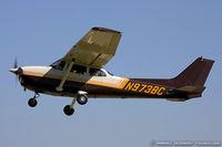 N973BC @ KOSH - Cessna 172R Skyhawk  C/N 17280041, N973BC