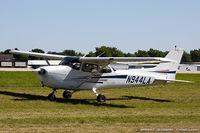 N944LA @ KOSH - Cessna 172R Skyhawk  C/N 17280659, N944LA