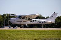 N364SA @ KOSH - Cessna 172R Skyhawk  C/N 17280757, N364SA