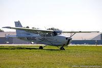 N884BC @ KOSH - Cessna 172S Skyhawk  C/N 172S10545 , N884BC