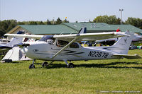N23678 @ KOSH - Cessna 172S Skyhawk  C/N 172S10591 , N23678