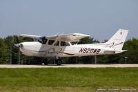 N920WB @ KOSH - Cessna 172S Skyhawk  C/N 172S10837 , N920WB