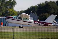 N2090Q @ KOSH - Cessna 177RG Cardinal  C/N 177RG0490 , N2090Q
