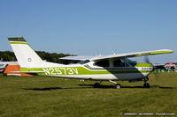 N2573V @ KOSH - Cessna 177RG Cardinal  C/N 177RG0621 , N2573V