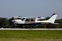 N1617H @ KOSH - Cessna 177RG Cardinal  C/N 177RG0790, N1617H