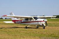N34221 @ KOSH - Cessna 177RG Cardinal  C/N 177RG0985, N34221