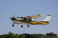 N35373 @ KOSH - Cessna 177RG Cardinal  C/N 177RG1049 , N35373