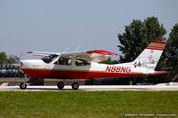 N88NG @ KOSH - Cessna 177RG Cardinal  C/N 177RG1223, N88NG