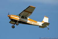 N6422X @ KOSH - Cessna 180D Skywagon  C/N 18050922, N6422X